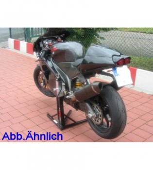 Aprillia RSV 1000 Mille 1997-2003 Paddock-Racing-Stand Black