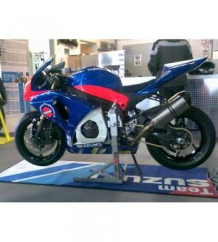 Paddock-Racing-Stand Suzuki GSX-R 1000 2012-16   L2-L6
