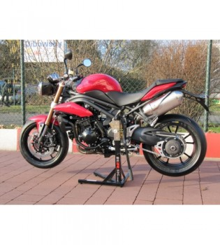Bursig Ständer Triumph Speed Triple 1050 2011-16