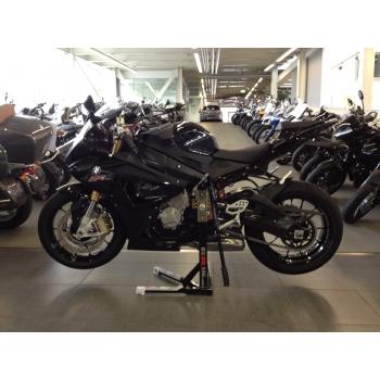 BMW S1000 RR 2012-13 Paddock Racing Stand Black