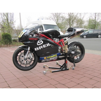 Bursig Ständer Ducati 749 2003-07 H500AA