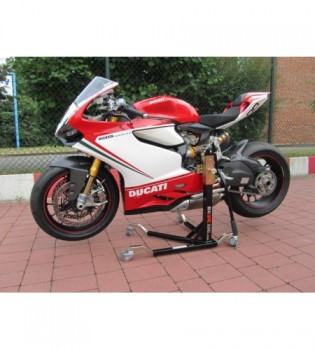 Paddock Racing Stand for Ducati 899 Panigale S 2014-15