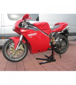 Bursig Ständer Ducati 748 H300AA 2000-03