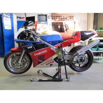 Bursig Ständer Honda VFR750R RC30 1988 - 93