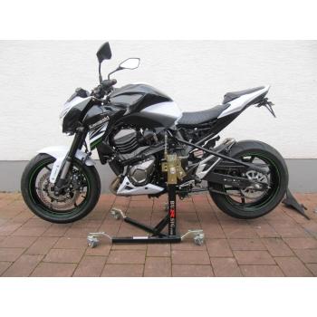 Bursig Ständer  Kawasaki Z800 2013-15