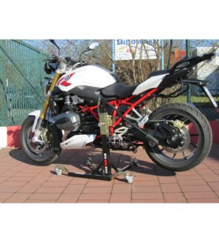 BMW R1200 R (RS) 2015 Black