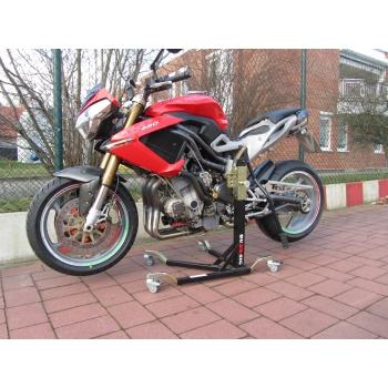 Benelli TNT 1130  2005-15 Bursig Ständer Schwarz