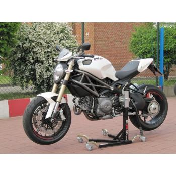 Paddock Racing Stand for Ducati 1100 Monster Evo 2009-13