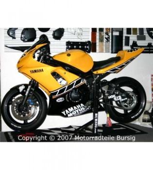 Bursig Ständer  Yamaha YZF R6  1999 - 2002
