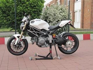 Bursig Ständer Ducati Monster 796   2011-14