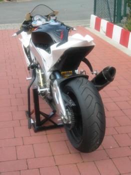 Aprilia Tuono 1100 V4 2015-18 Paddock Racing Stand