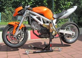 Bursig Ständer Suzuki SV 650 / S 1999-02