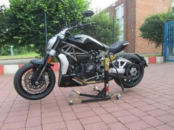 Ducati X Diavel 1260 2016-20 ABS Bursig Ständer