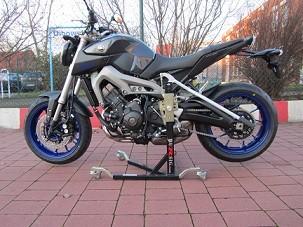 Bursig Ständer Yamaha MT-09  850  2013-17 / Tracer 2015-