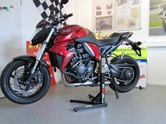 Bursig Ständer Honda CB 1000 R SC60 2008-14