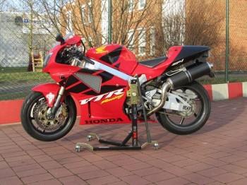 Bursig Ständer  Honda VTR 1000 SP1  SC45  2000-01