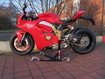 Bursig Ständer Ducati 1100 Panigale V4 2018