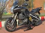 Bursig Ständer  Kawasaki KLZ 1000 A Versys 2012-18