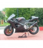 Aprillia RSV 1000 Tuono 1997-03 Paddock-Racing-Stand