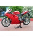 Paddock-Racing-Stand Ducati 1198 2009- 11 / 1198 SP 2011