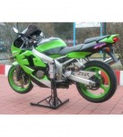 Paddock-Racing-Stand Kawasaki ZX6R 2000-2002