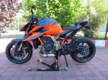 KTM 1290 Super Duke / R 2020-    Bursig Ständer