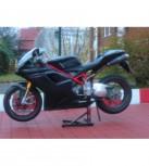 Paddock Racing Stand Ducati 1098 R 2008-09