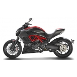 Paddock Racing Stand Ducati Diavel 2011- 2016