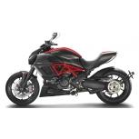 Zentralmontageständer Ducati Diavel 2011 - 2015