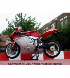 Paddock Racing Stand MV Agusta F4 1000 S 2004-07