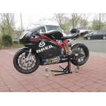 Paddock-Racing-Stand Ducati 749 2003- 07 H500AA