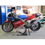 Paddock-Racing-Stand for Honda VFR750R RC30 1988-93