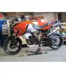 Bursig Ständer  KTM Adventure 1190 2013-15, 1050 A. 2015