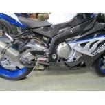 BMW 1000 HP4 2014 Paddock Racing Stand