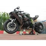 Bursig Ständer Kawasaki 1000 Ninja H2 2015