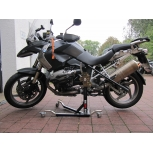 BMW R1200 GS 2004-09 WB103 Paddock Racing Stand Black