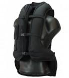 Helite Airbag Vest Airnest - Black    Size.M