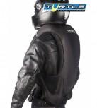 Helite Turtle  Airbag Vest    Black    size:M