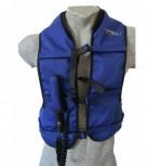 Helite  Airbag Vest  Blue size M
