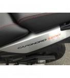 Aprilia Caponord 1200 2013-15 Paddock-Racing-Stand