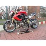 Benelli TNT 1130  2005-15 Bursig Ständer Weiß