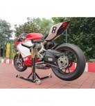 Paddock Racing Stand Ducati 1199 Panigale S 2012-15