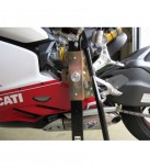 Paddock Racing Stand Ducati 1299 Panigale S 2015