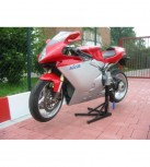 Paddock Racing Stand MV Agusta F4 1000 R 312 2008