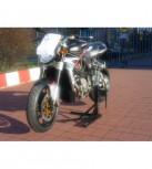 Paddock Racing Stand MV Agusta F4 1078 R - 312  2009