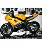 Paddock Racing Stand Yamaha YZF R6  1999 - 2002