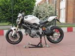 Paddock Racing Stand Ducati Monster 796 2012