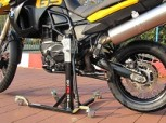 BMW F800GS 2008-2014 Paddock Racing Stand