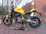 Bursig Ständer Ducati 821 Monster 2018-20