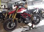Ducati 950 Hypermotard /SP  2019 - 21 Bursig Ständer